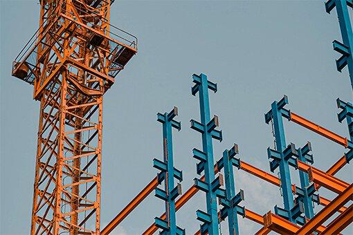 segmento de construção civil e arquitetura materiais avançados compósitos