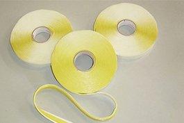Fitas Selantes Tacky tape bambam fitas adesivas flexíveis dupla face