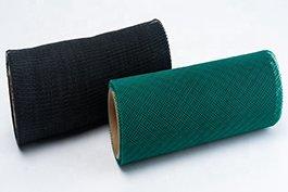Malha de infusão  tela flexível fluxo de resina