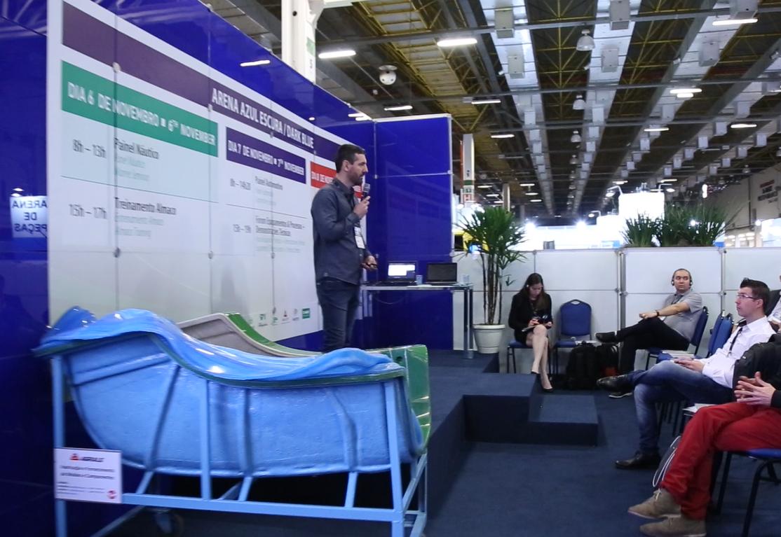 apresentação feiplar e feiplur tecnologia de infusão a vacuo